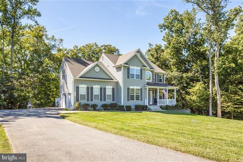 Photo of 2124 OLYMPIA LN, PRINCE FREDERICK, MD 20678 (MLS # MDCA2002088)