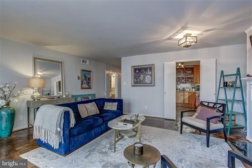 Photo of 4620 N PARK AVE #511E, CHEVY CHASE, MD 20815 (MLS # MDMC2017088)