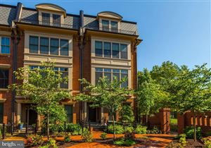 Photo of 10765 SYMPHONY PARK DR, NORTH BETHESDA, MD 20852 (MLS # MDMC661088)