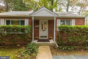 Photo of 11606 HIGHVIEW AVE, SILVER SPRING, MD 20902 (MLS # MDMC684088)