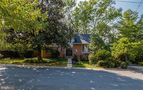 Photo of 7606 HONEYWELL LN, BETHESDA, MD 20814 (MLS # MDMC689088)