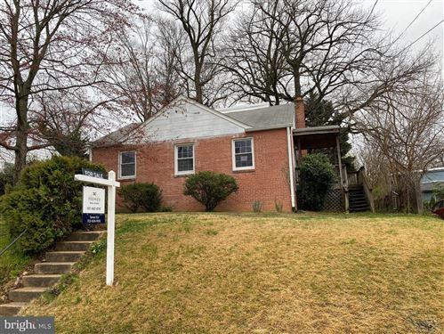 Photo of 11705 JUDSON RD, SILVER SPRING, MD 20902 (MLS # MDMC702088)