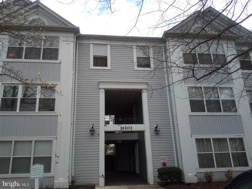 Photo of 14203 WOOLEN OAK CT #6-31, SILVER SPRING, MD 20906 (MLS # MDMC703088)