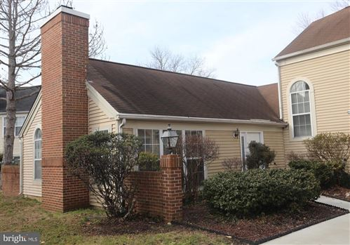 Photo of 14300 COLONEL CLAGETT CT #312, UPPER MARLBORO, MD 20772 (MLS # MDPG598088)