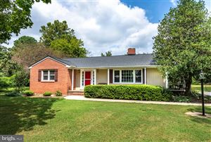 Photo of 7916 BELLE AIRE PL, EASTON, MD 21601 (MLS # MDTA136088)