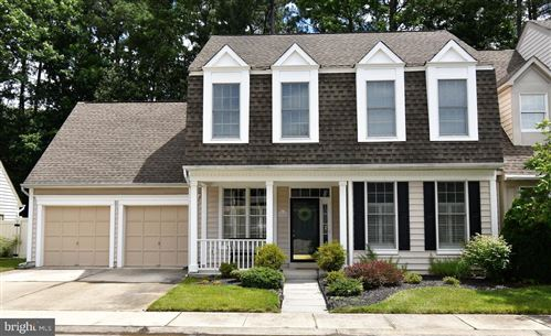 Photo of 28405 PINEHURST CIR, EASTON, MD 21601 (MLS # MDTA137088)