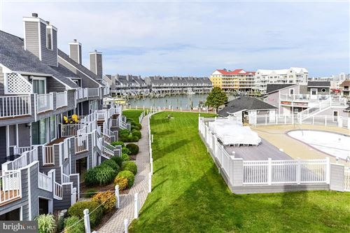 Tiny photo for 411 14TH ST #38, OCEAN CITY, MD 21842 (MLS # MDWO113088)