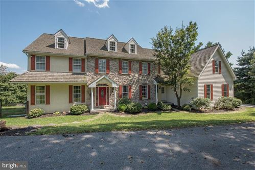 Photo of 556 CANN RD, WEST CHESTER, PA 19382 (MLS # PACT493088)