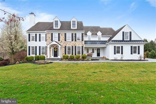 Photo of 3 LIMNER CT, WEST CHESTER, PA 19382 (MLS # PACT504088)