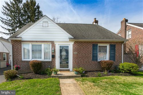 Photo of 428 LAWRENCE RD, HAVERTOWN, PA 19083 (MLS # PADE544088)