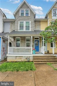 Photo of 70 S MARSHALL ST, LANCASTER, PA 17602 (MLS # PALA134088)
