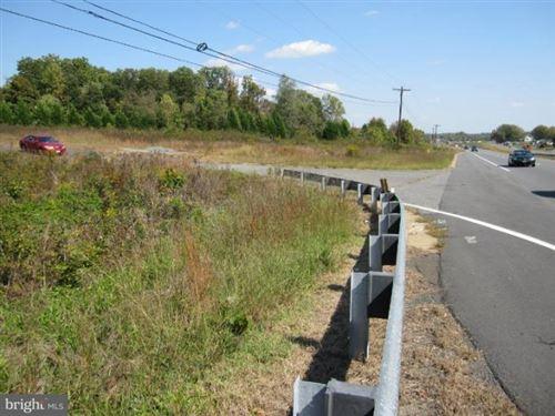 Photo of 10029 JAMES MONROE HWY, CULPEPER, VA 22701 (MLS # VACU2001088)