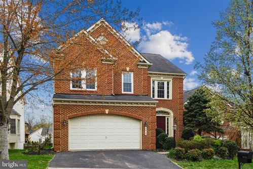Photo of 2615 AMANDA CT, VIENNA, VA 22180 (MLS # VAFX1119088)
