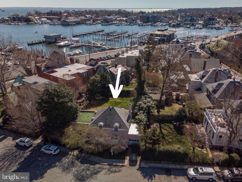 2 SAINT MARYS ST, Annapolis, MD 21401 - MLS#: MDAA462088
