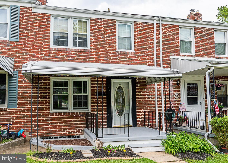 177 CHERRYDELL RD, Baltimore, MD 21228 - MLS#: MDBC529088