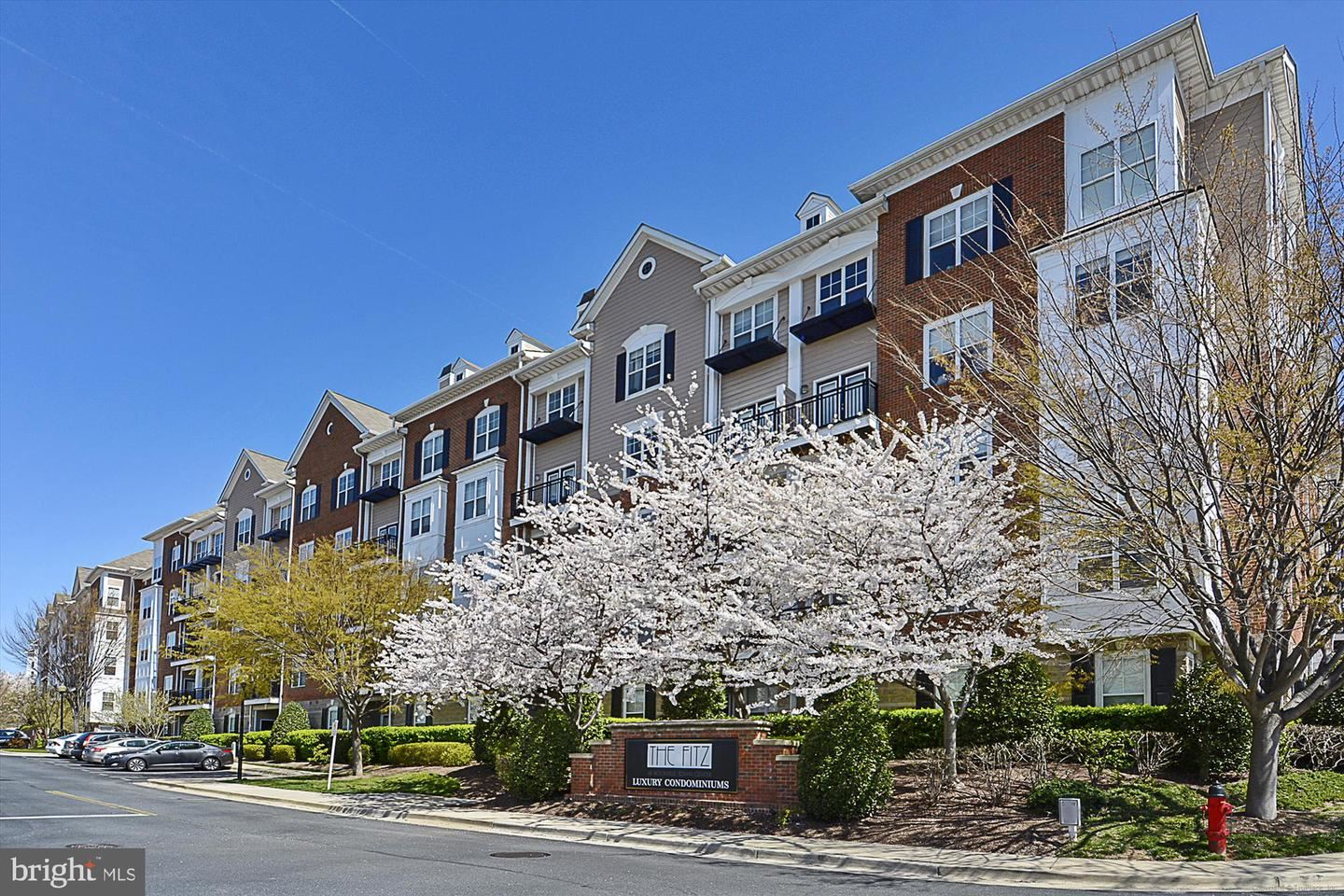 Photo of 501 HUNGERFORD DR #432, ROCKVILLE, MD 20850 (MLS # MDMC757088)