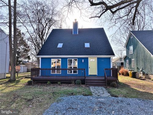 Photo of 619 CHARLES AVE, DEALE, MD 20751 (MLS # MDAA421090)