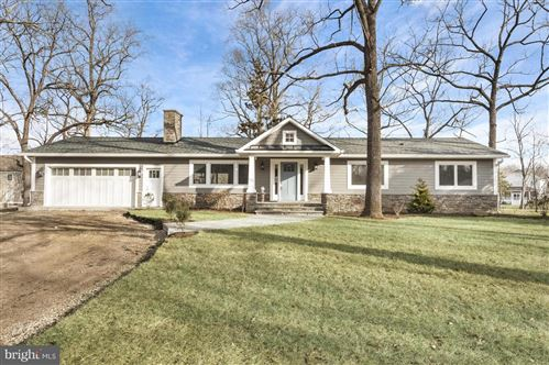 Photo of 3598 LOCH HAVEN DR, EDGEWATER, MD 21037 (MLS # MDAA455090)