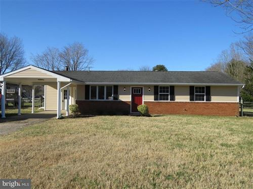 Photo of 12198 CAVALIER DR, DUNKIRK, MD 20754 (MLS # MDCA174090)
