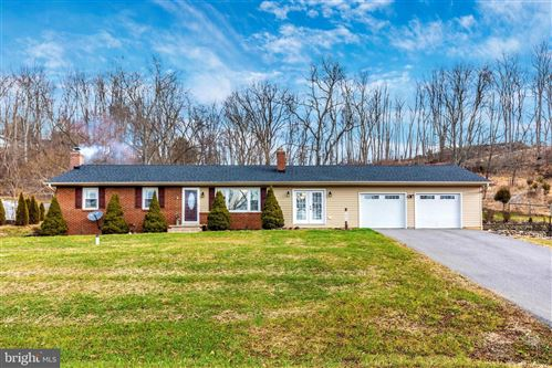 Photo of 2804 MONUMENT RD, MYERSVILLE, MD 21773 (MLS # MDFR258090)