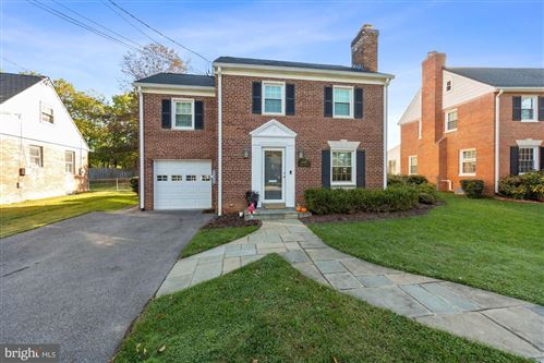 Photo of 9605 GARWOOD ST, SILVER SPRING, MD 20901 (MLS # MDMC730090)