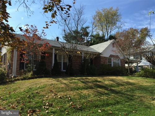 Photo of 1615 TIMBERLINE RD, SILVER SPRING, MD 20904 (MLS # MDMC737090)