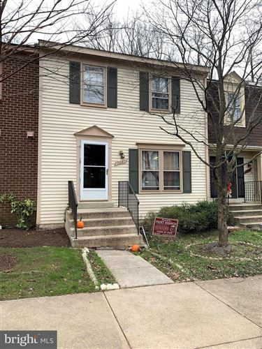 Photo of 3041 MOZART DR, SILVER SPRING, MD 20904 (MLS # MDMC740090)