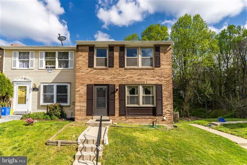Photo of 13631 JACQUELINE CT, SILVER SPRING, MD 20904 (MLS # MDMC753090)