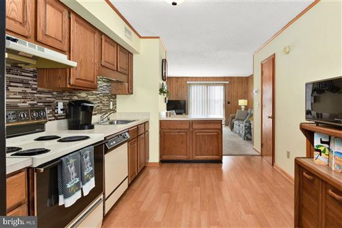 Tiny photo for 904 EDGEWATER AVE #40202, OCEAN CITY, MD 21842 (MLS # MDWO121090)