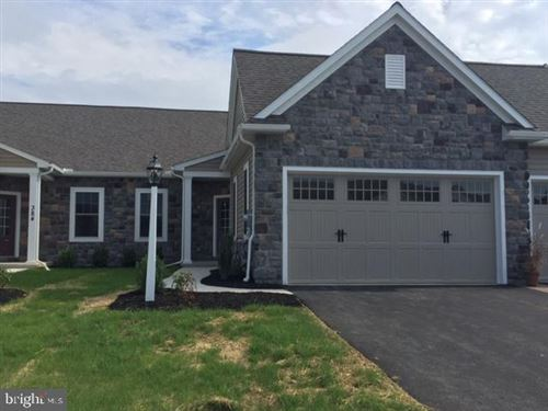 Photo of 382 ENGLISH IVY DR #66, LITITZ, PA 17543 (MLS # PALA141090)