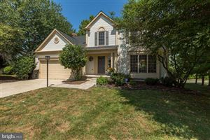 Photo of 708 AMBER CT NE, LEESBURG, VA 20176 (MLS # VALO392090)