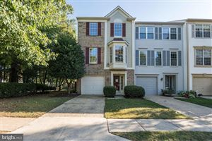 Photo of 353 BARNFIELD SQ NE, LEESBURG, VA 20176 (MLS # VALO395090)