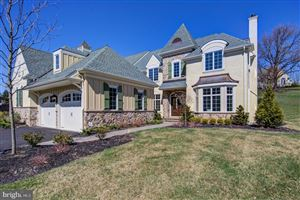 Photo of 203 VALLEY RIDGE RD, HAVERFORD, PA 19041 (MLS # 1000238092)