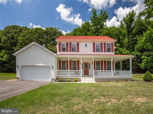 Photo of 4005 TODD DR, PRINCE FREDERICK, MD 20678 (MLS # MDCA177092)