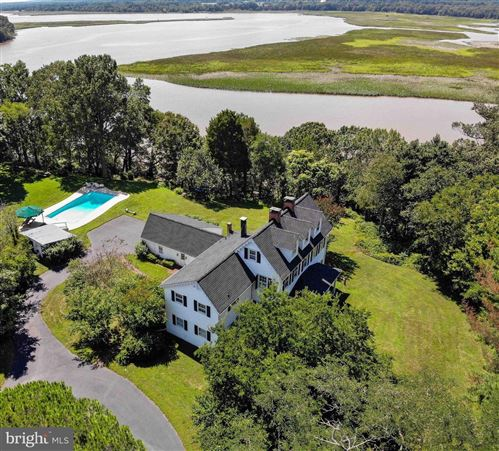 Photo of 11806 RIVERSHORE DR, DUNKIRK, MD 20754 (MLS # MDCA178092)