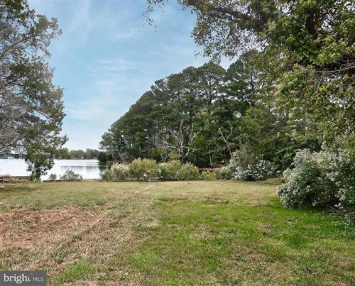 Tiny photo for 4918 LEE TER, WOOLFORD, MD 21677 (MLS # MDDO127092)