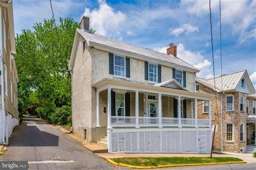 Photo of 115 S JEFFERSON ST, MIDDLETOWN, MD 21769 (MLS # MDFR265092)
