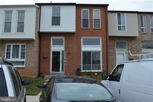 Photo of 17661 HORIZON PL, ROCKVILLE, MD 20855 (MLS # MDMC683092)