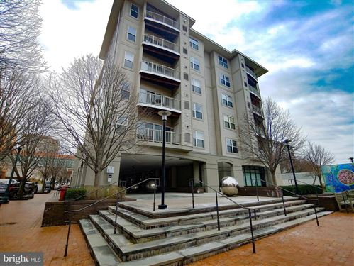 Photo of 8045 NEWELL ST #512, SILVER SPRING, MD 20910 (MLS # MDMC692092)