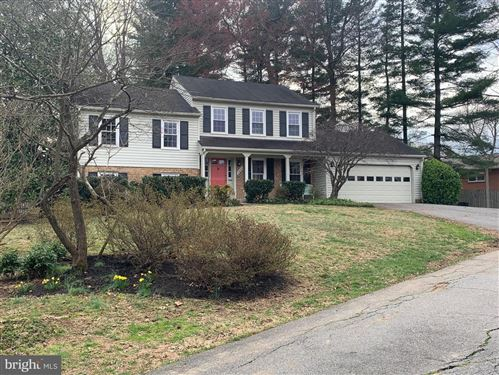 Photo of 19208 TREADWAY RD, BROOKEVILLE, MD 20833 (MLS # MDMC701092)