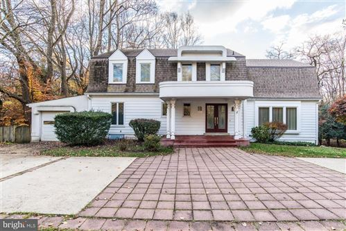 Photo of 7028 HEATHERHILL RD, BETHESDA, MD 20817 (MLS # MDMC734092)