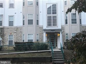 Photo of 15607 EVERGLADE LN #B101, BOWIE, MD 20716 (MLS # MDPG547092)