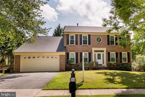 Photo of 13901 RESIN CT, BOWIE, MD 20720 (MLS # MDPG576092)