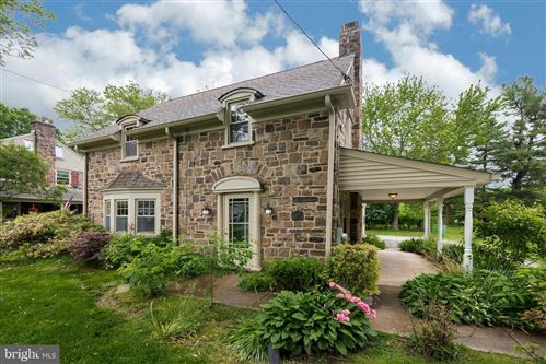 Photo of 164 N WHITEHALL RD, NORRISTOWN, PA 19403 (MLS # PAMC650092)