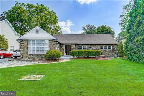 Photo of 106 HAVERFORD RD, WYNNEWOOD, PA 19096 (MLS # PAMC695092)