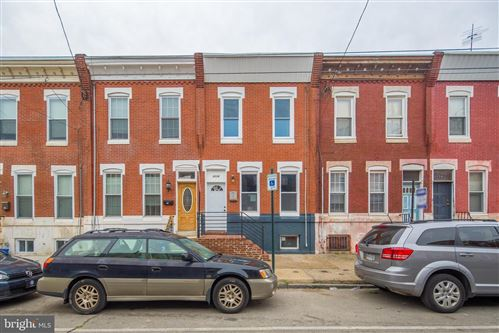 Photo of 2116 TASKER ST, PHILADELPHIA, PA 19145 (MLS # PAPH836092)