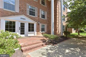 Photo of 7721 TREMAYNE PL #307, MCLEAN, VA 22102 (MLS # VAFX1084092)