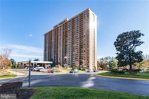 Photo of 3705 S GEORGE MASON DR #1506S, FALLS CHURCH, VA 22041 (MLS # VAFX1102092)