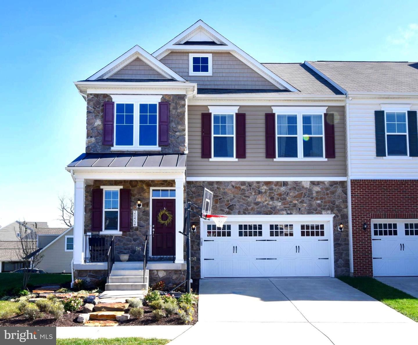 Photo of 20464 ROLLING WATER TER, ASHBURN, VA 20147 (MLS # VALO425092)