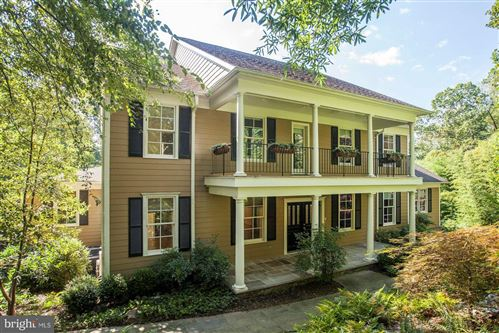 Photo of 5431 MOHICAN RD, BETHESDA, MD 20816 (MLS # 1008299094)